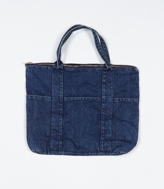 Zipper T Bag